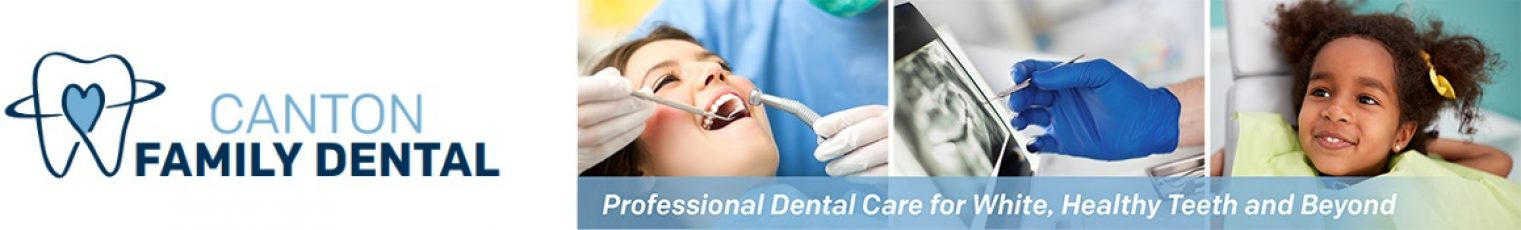 Canton Family Dental